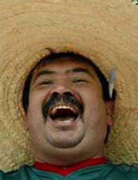 Duncan Bridgeman: Made in Mexico