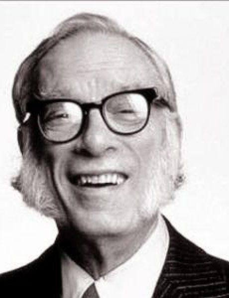 Usred(u) čitanja: Isaac Asimov