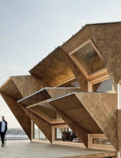 Deset neverovatnih građevina inspirisanih matematikom