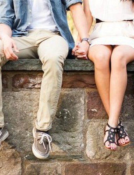 Verujete li u monogamiju?