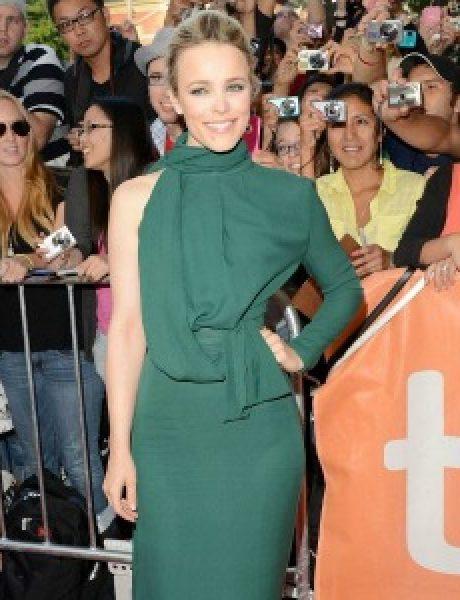 10 haljina: Rachel McAdams