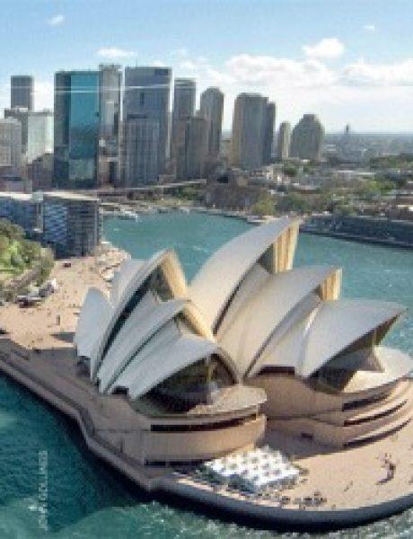 Deset najlepših mesta u Australiji