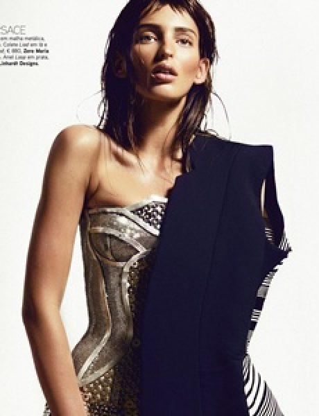 """""""Vogue Portugal"""": Najbolje iz jesenjih kolekcija"""
