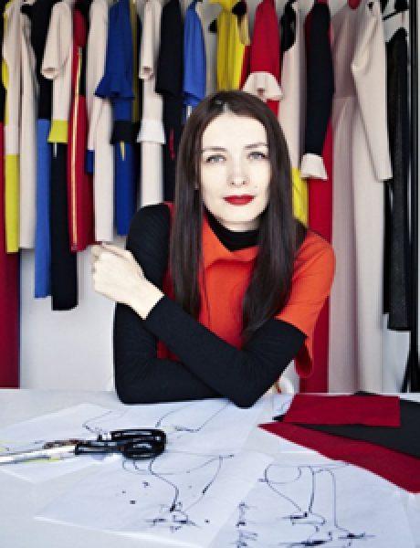 Modni CV: Roksanda Ilinčić
