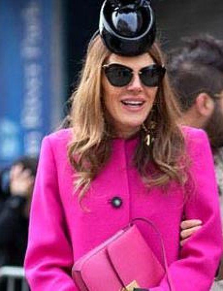 Street Style: Oporavak od Nedelje mode