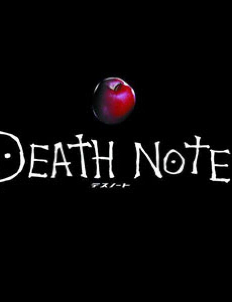 """Animirani petak: """"Sveska smrti"""""""