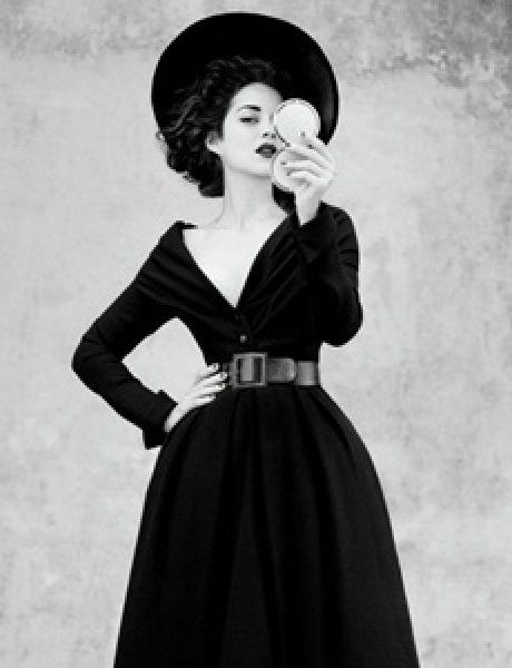 Modni zalogaj: Marion Cotillard u remek-delima modne kuće Dior