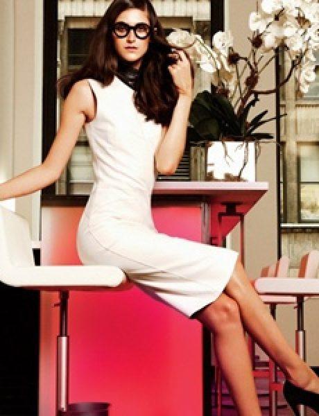 """""""Elle Mexico"""": Poslovni šik"""