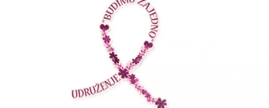 Podrška Hypo banke Udruženju žena obolelih i lečenih od raka dojke