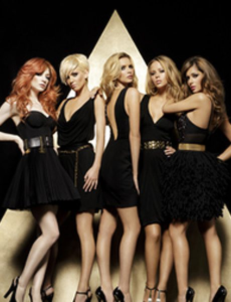 Vraća se bend Girls Aloud