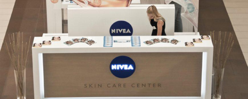 NIVEA Skin Care centar