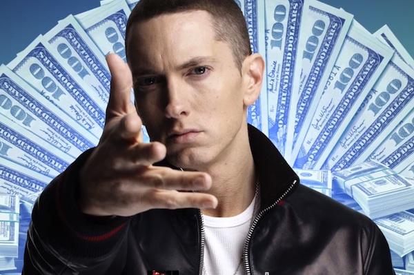 slika 1 eminem Srećan rođendan, Eminem!