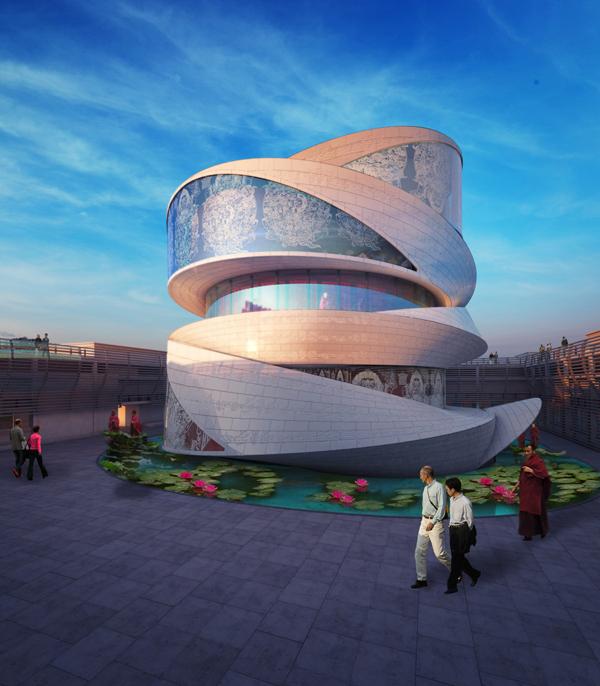 slika 1 Deset neverovatnih građevina inspirisanih matematikom
