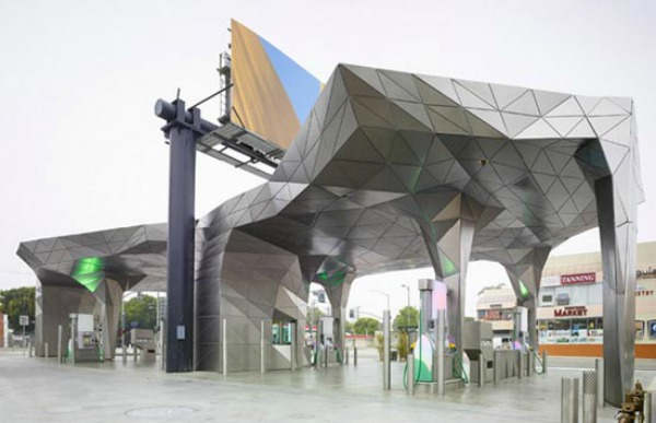 slika 101 Deset neverovatnih građevina inspirisanih matematikom