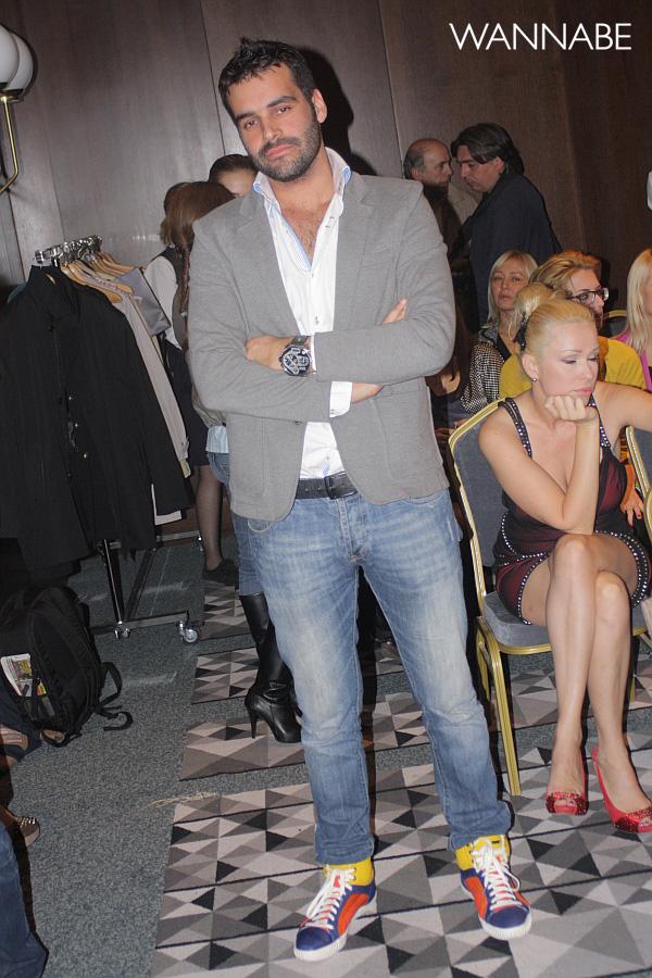 slika 1015 Fashion Police: Promocija knjige Suzane Mančić