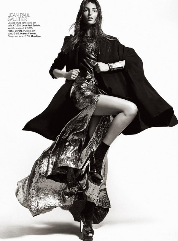 """slika 111 """"Vogue Portugal"""": Najbolje iz jesenjih kolekcija"""