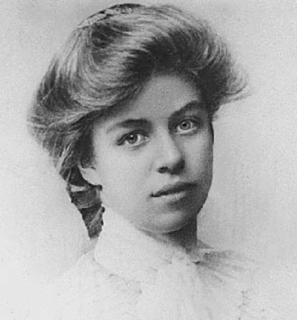 slika 124 Srećan rođendan, Eleanor Roosevelt!