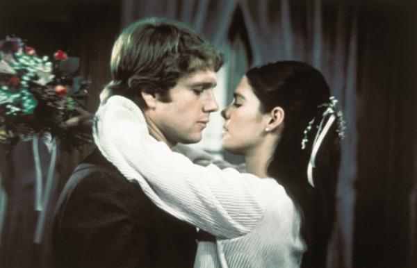 slika 139 Film nedelje: Ljubavna priča
