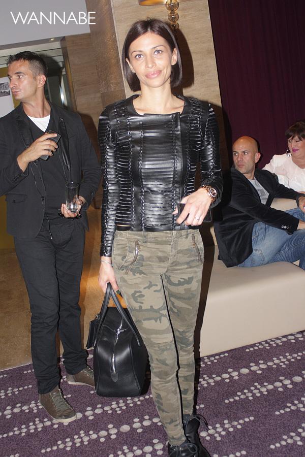 slika 143 Fashion Police: Promocija knjige Suzane Mančić