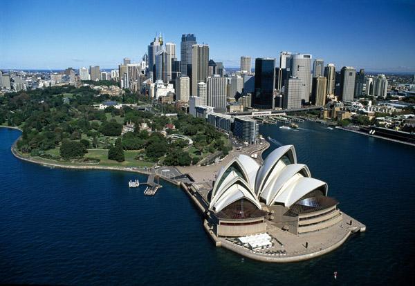 slika 170 Deset najlepših mesta u Australiji