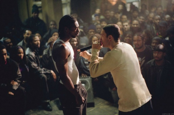 slika 2 eminem Srećan rođendan, Eminem!