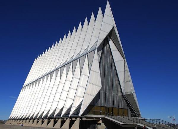 slika 2 Deset neverovatnih građevina inspirisanih matematikom