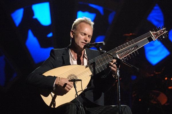 slika 21 Srećan rođendan, Sting!