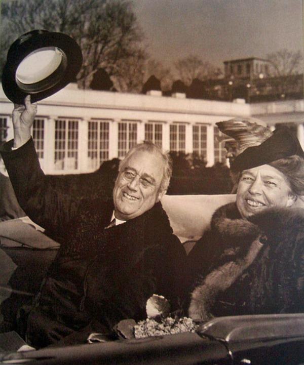 slika 217 Srećan rođendan, Eleanor Roosevelt!
