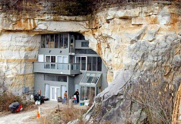 slika 23 Deset pećina u kojima bismo voleli da živimo