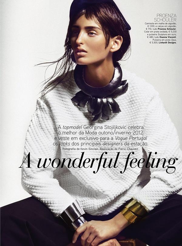 """slika 28 """"Vogue Portugal"""": Najbolje iz jesenjih kolekcija"""