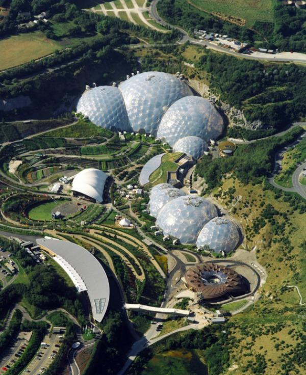 slika 3 Deset neverovatnih građevina inspirisanih matematikom