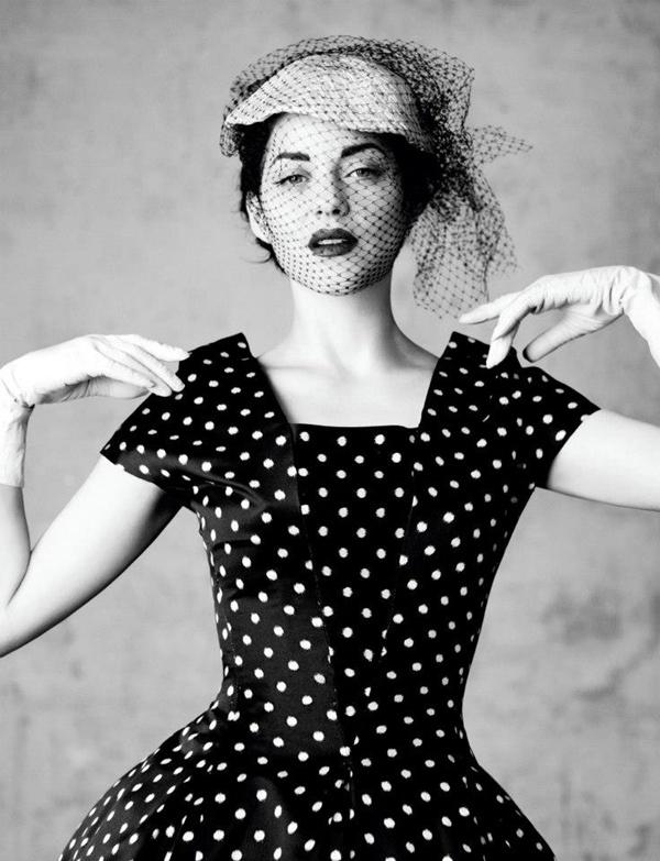 slika 330 Modni zalogaj: Marion Cotillard u remek delima modne kuće Dior