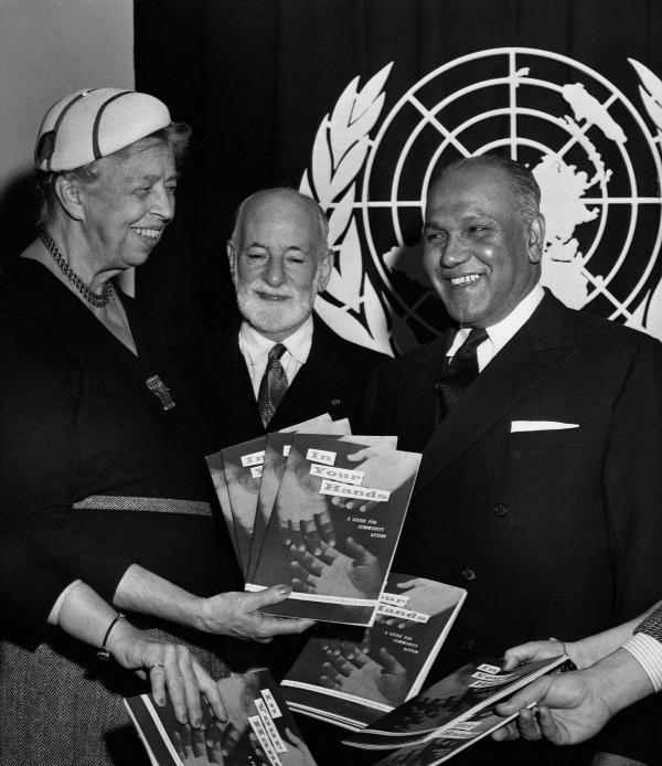 slika 417 Srećan rođendan, Eleanor Roosevelt!
