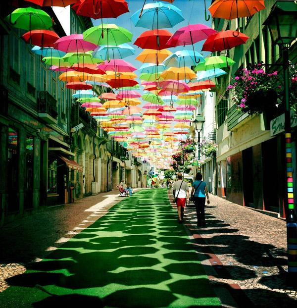 slika 432 Svakodnevne sitnice: Ponešto o kišobranu