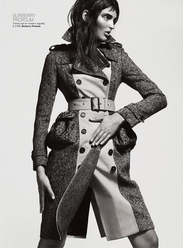 """slika 49 """"Vogue Portugal"""": Najbolje iz jesenjih kolekcija"""