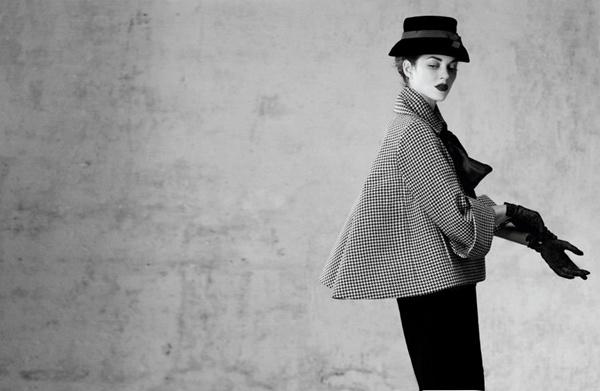 slika 529 Modni zalogaj: Marion Cotillard u remek delima modne kuće Dior