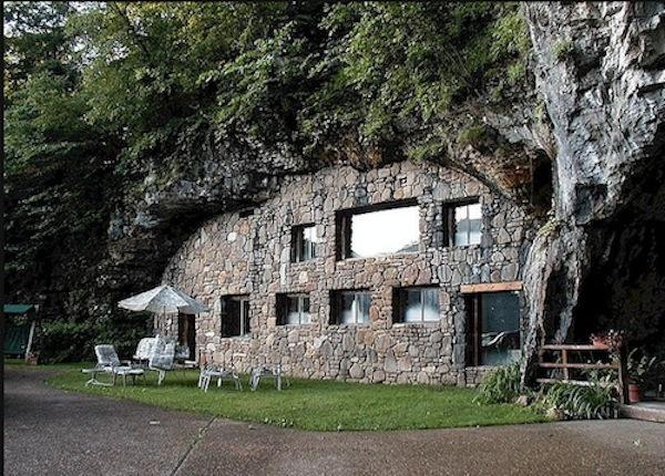 slika 65 Deset pećina u kojima bismo voleli da živimo