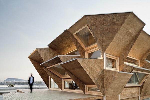 slika 7 Deset neverovatnih građevina inspirisanih matematikom