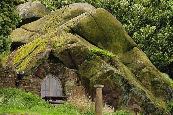 slika 74 Deset pećina u kojima bismo voleli da živimo