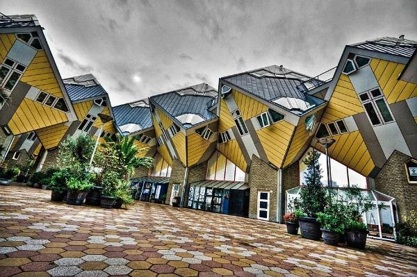 slika 8 Deset neverovatnih građevina inspirisanih matematikom