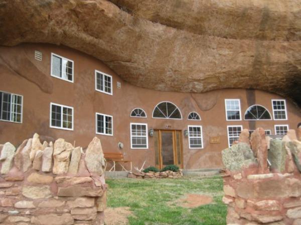 slika 83 Deset pećina u kojima bismo voleli da živimo