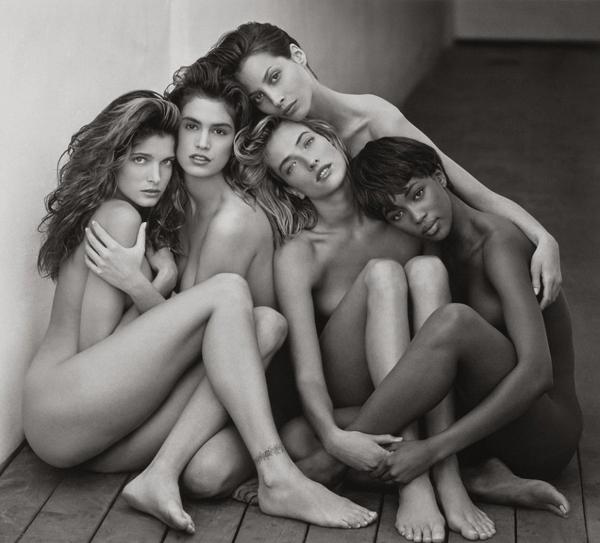 slika 9 i naslovna Deset najpoznatijih modnih fotografija
