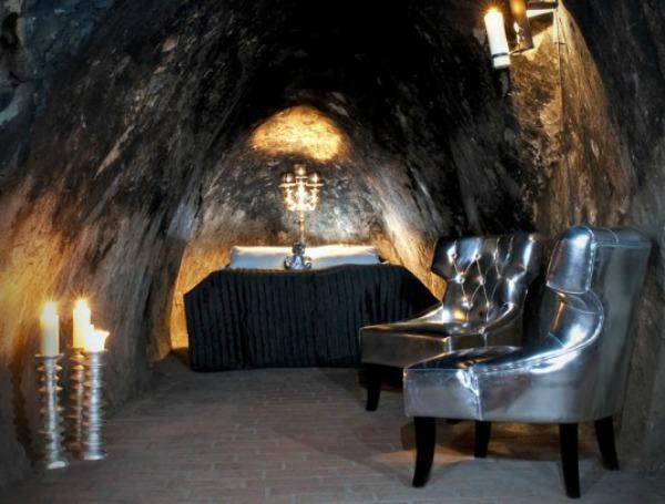 slika 92 Deset pećina u kojima bismo voleli da živimo