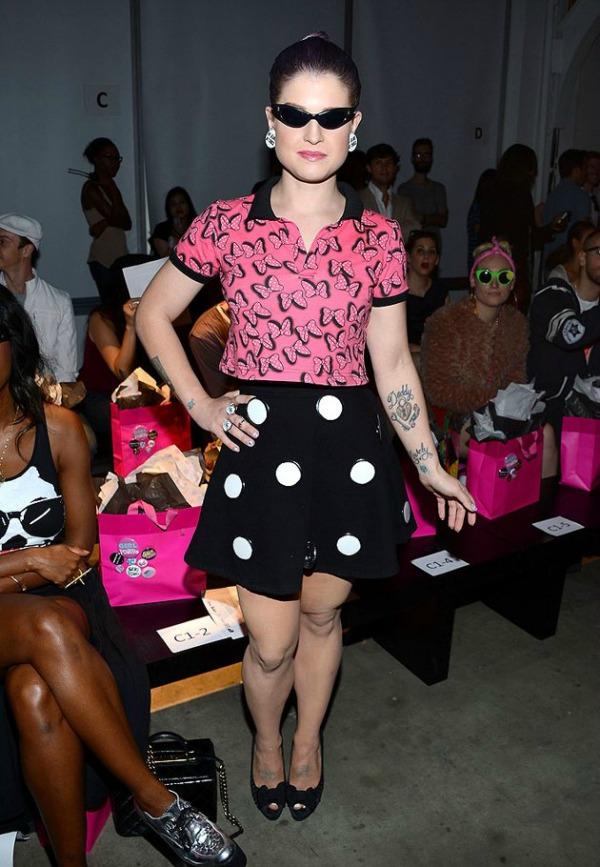 slika keli Fashion No No: Astal da blista, bejbi