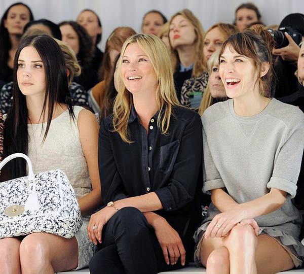 slika103 Fashion Police: Poznati na Fashion Weeku