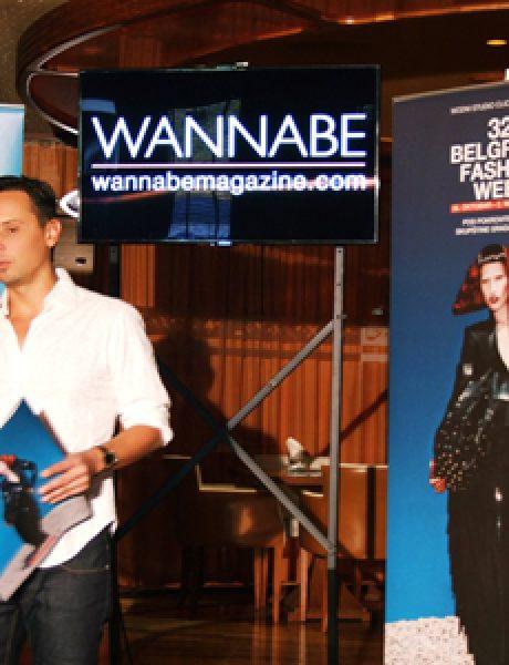 32. Belgrade Fashion Week: Koktel