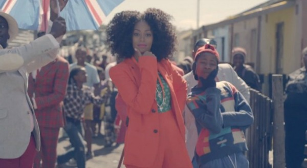 solange knowles losing you 608x332 Solange Knowles: Novi spot