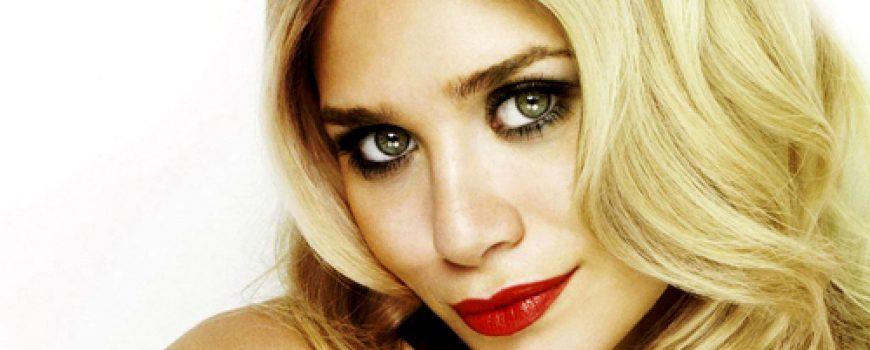 Street Style: Ashley Olsen