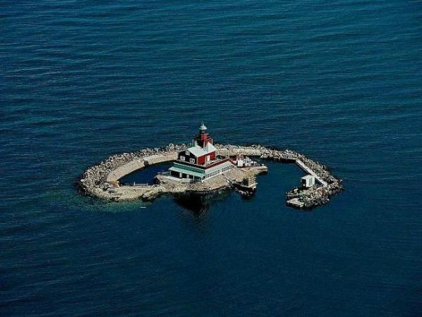 stockholm lighthouse Top 10 svetionika koji oduzimaju dah