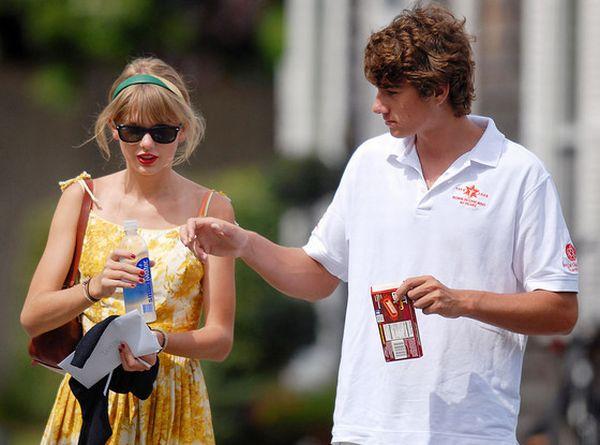 svift Taylor Swift: Nije lako s omladincima